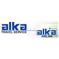 Alka Travel Service and Alka Air Link