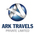 Ark travels micro