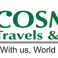 Cosmic Travels & Tours