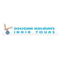 Deejohn Holidays India Tours