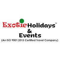 Exotic Holidays and Events