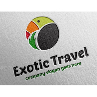 Exotic Travel