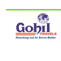 Gohil Travels