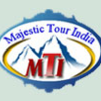 Majestic Tour India