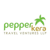 PepperKera Travel