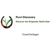 Purvi Discovery